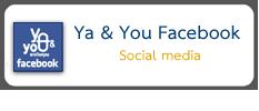 YaAndYou Social Network